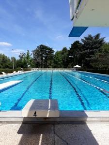 piscine des migneaux