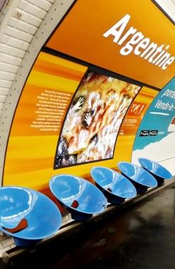 métro Argentine ligne 1