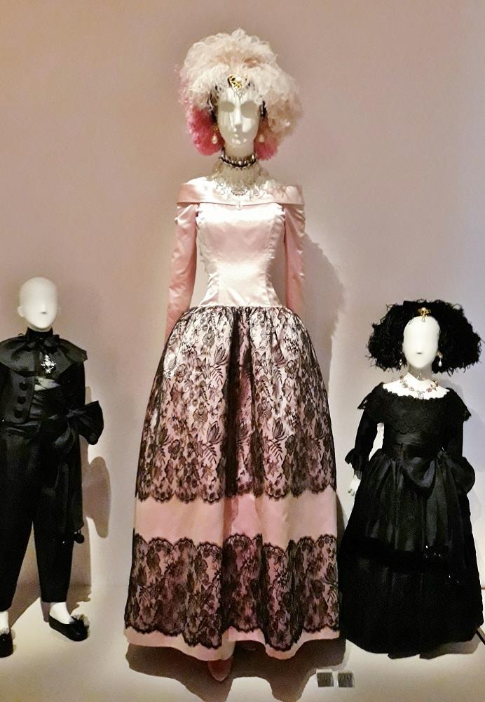 le musée Yves Saint Laurent