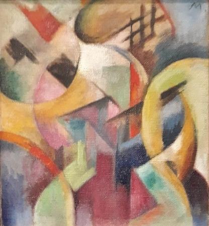 F. Marc Petite composition 1913.jpg