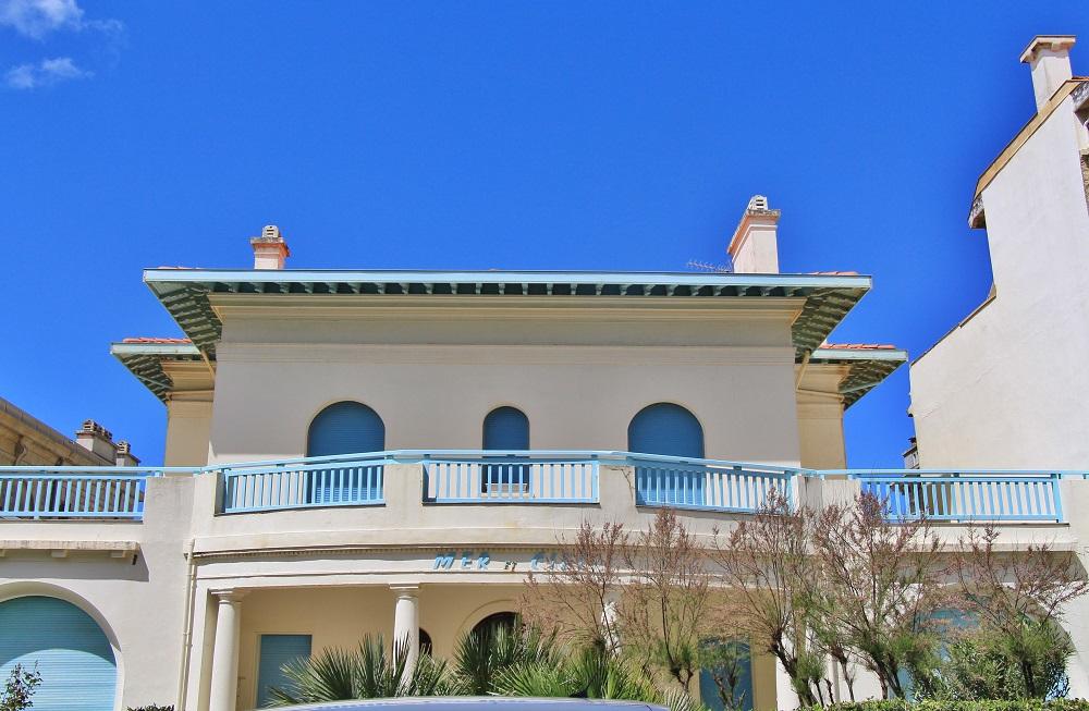 belle villa Biarritz.JPG