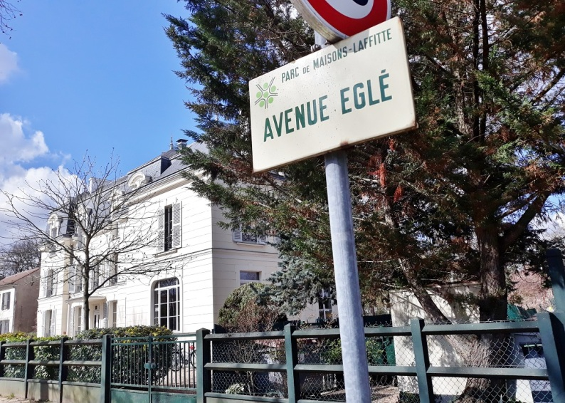Ecole internationale l'Ermitage à Maisons Laffitte