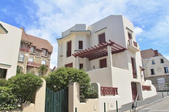 villa Casablanca de jean Poiré