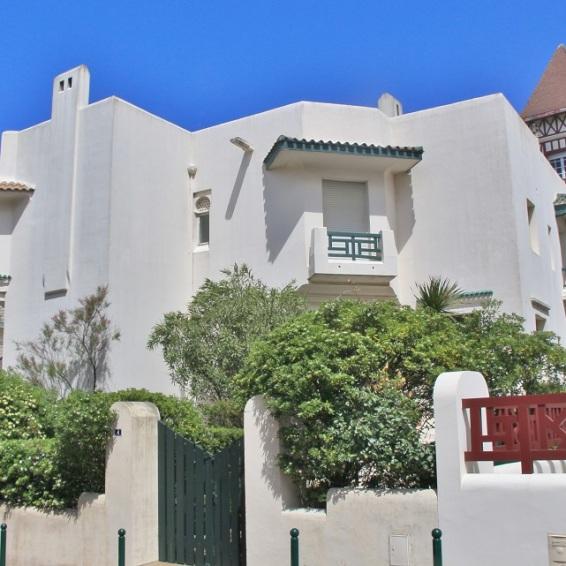 villa de Jean Patou